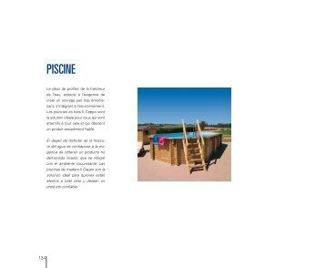PISCINE - Il Ceppo