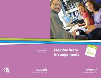 Flexible Working Arrangements Taking Over Australian Companies