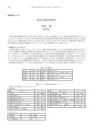 研究支援管理部門 - 埼玉医科大学