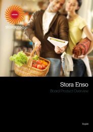 Download a brochure - Stora Enso