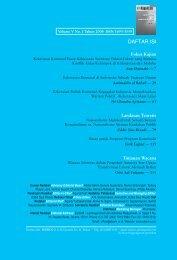 Download JURNAL DIGNITAS Edisi Komunalisme 2008 - Elsam