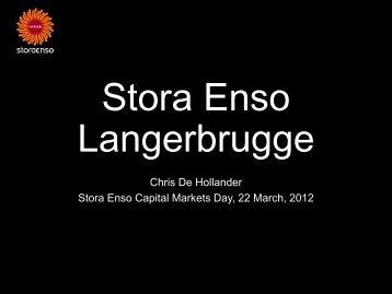 1932 - Stora Enso