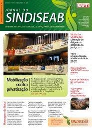 DeZemBRO De 2011 - SindiSeab