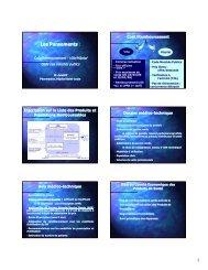 (Microsoft PowerPoint - LEVERT_2009.ppt [Mode de compatibilit\351])