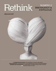 Stora Enso Vuosikertomus 2011 - Rethink Numero 2 - Innovaatiot ...