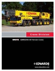 view chart - Edwards Inc.