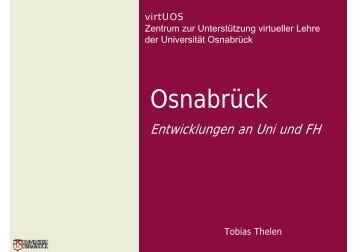 Osnabrück - Stud.IP