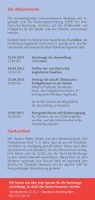 Faltblatt - Elisa-Verein zur Familiennachsorge - Seite 3