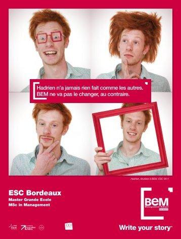 ESC Bordeaux