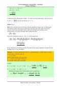 Løsing av likninger - Universitetet i Tromsø - Page 2