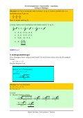 Løsing av likninger - Universitetet i Tromsø - Page 3
