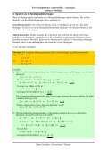Løsing av likninger - Universitetet i Tromsø - Page 6