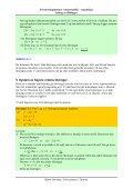 Løsing av likninger - Universitetet i Tromsø - Page 7