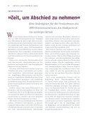 Kurzzeitpflege - AWO Seniorenzentrum am Stadtpark - Seite 6