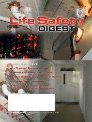 Life Safety Digest | 4415 W. Harrison St., #436 - FCIA - Firestop ...