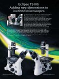 Inverted Microscopes - Page 2