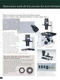 Inverted Microscopes - Page 4