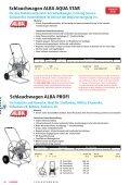 Schlauchwagen Wandschlauchabroller Schlauchhalter für Wasser - Seite 7