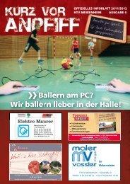 Ausgabe 6 2011/2012 (5.1 MB) - HTV Meissenheim