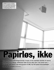 Papirløs ikke stemmeløs - Aust-Agder fylkeskommune