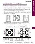 T-Slot Parts 7 - 80/20® Inc. - Page 5