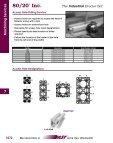 T-Slot Parts 7 - 80/20® Inc. - Page 6