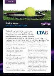 LTA - Case Study.indd - Softcat