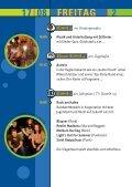 Programm - Kanalfestival - Page 5