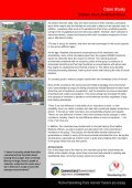 Wolston Creek Bushland Group case study - Volunteering Qld - Page 2