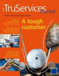 Journal - Trumpf GmbH + Co. KG