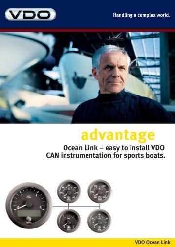 Ocean Link - Howard Instruments