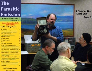 PE3703 Mar 2011.pdf - The Parasitic Emission