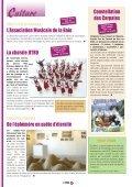 Le Sillon de Juin 2007 - Yffiniac - Page 6