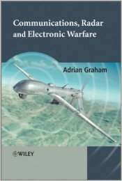 Communications, Radar & Electronic Warfare (201.. - Index of