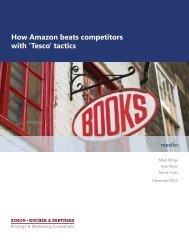 How Amazon beats competitors with - Simon-Kucher & Partners