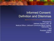 Informed Consent - Englewood Hospital and Medical Center
