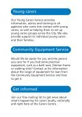 Carers Centre Newcastle - Newcastle City Council - Page 3