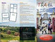 Rates Brochure 2013 TravelCB2 - Destination Cape Breton ...