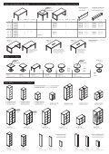 design: Maja Palczewska - Kantoormeubelen Zuid - Page 6