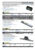 Präzisions Kontroll - Richtwaagen Precision Inspection Spirit Levels - Page 2