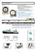 Präzisions Kontroll - Richtwaagen Precision Inspection Spirit Levels - Page 3