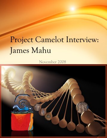 Project Camelot Interview