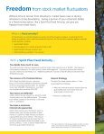 Spirit Plus Fixed Annuity… - Business Underwriters Associates - Page 4