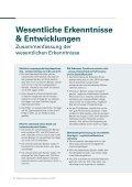 Performance der Schweizer Privatbanken 2013 - Seite 6
