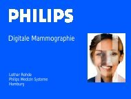 Digitale Mammographie Philips Hannover 11-06