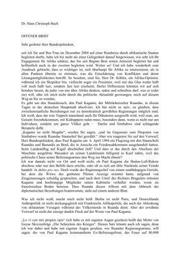 Ihr Gast ist ein Verbrecher - Hans Christoph Buch