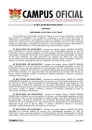 Atos Administrativos 26.03.2013 - DTI- Diretoria de Tecnologia da ...