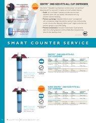 smart counter service