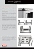 DYNAmic Free Standing Cabinets W800xD800mm Pdf View - LANDE - Page 3