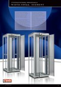 DYNAmic Free Standing Cabinets W800xD800mm Pdf View - LANDE - Page 6